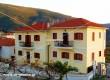 Ξενώνας Χρισσό - Δελφοί ξενώνες, Χρισσό καταλύματα