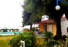 Hotel Lina| Rooms to let Galaxidi